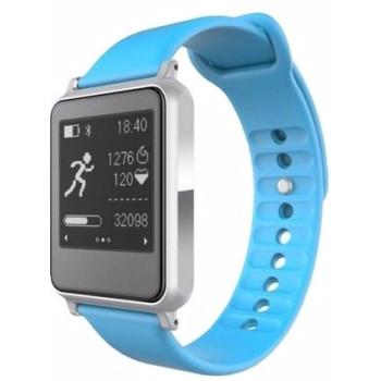 Смарт-часы iWown i7 Silver/Blue