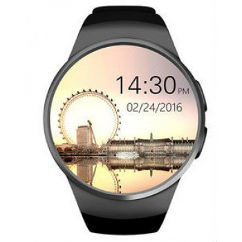 Смарт-часы King Wear KW18 Black