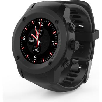 Смарт-часы NOMI W30 Black (У1)