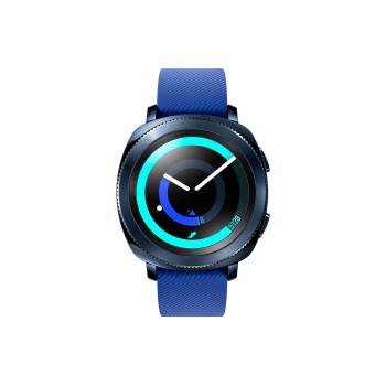 Смарт-часы Samsung Gear Sport Blue (У1)
