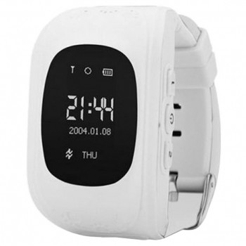 Смарт-часы Smart Baby Q50 White