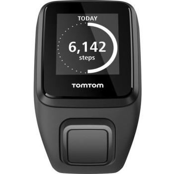 Смарт-часы Спортивный браслет/Умные часы TomTom Spark 3 L Black