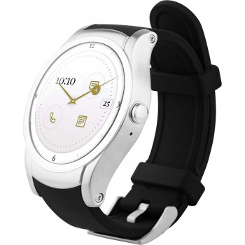 Смарт-часы Verizon Wear24 GPS Silver