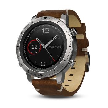 Смарт-часы fenix Chronos Steel Vintage(010-01957-00)