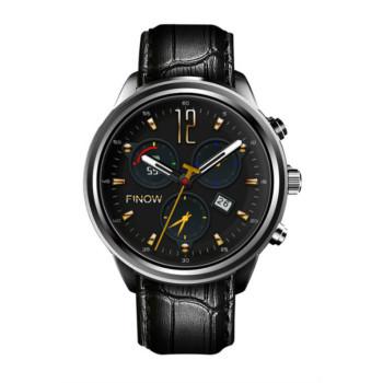 Смарт-часы Finow X5 Air Blaсk