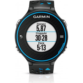 Смарт-часы Forerunner 620 HRM-Run Bl/Blue(010-01128-40)