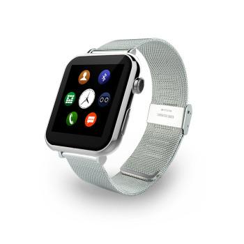 Смарт-часы Lemfo A9 Silver