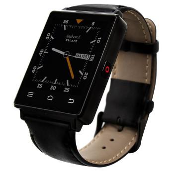 Смарт-часы No.1 D6 Black