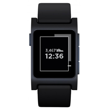 Смарт-часы Pebble 2 Black