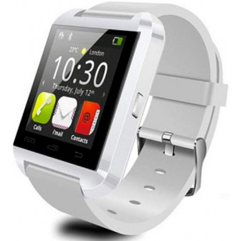 Смарт-часы Smart Uwatch U8 White