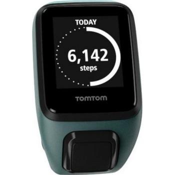 Смарт-часы Спортивный браслет/Умные часы TomTom Spark 3 S синий