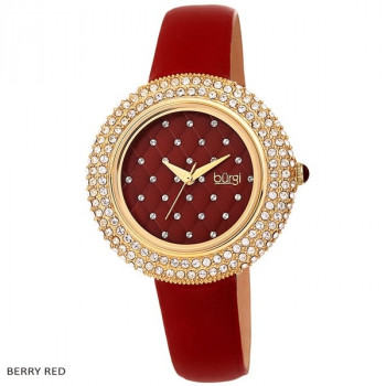 Burgi Swarovski Crystal Fashion MR283.01