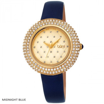 Burgi Swarovski Crystal Fashion MR283.02