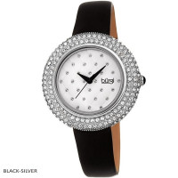 Burgi Swarovski Crystal Fashion MR283.07