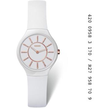 Часы Rado True Thinline 420.0958.3.170