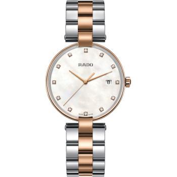Часы Rado Coupole 01.219.3853.2.192