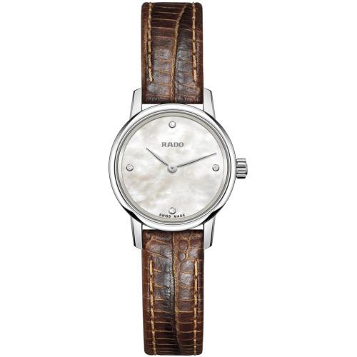 Часы Rado Coupole 01.080.3890.4.190