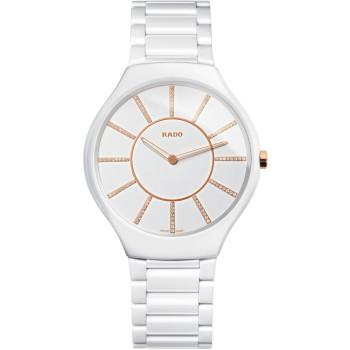 Женские часы Rado True Thinline 140.0957.3.070