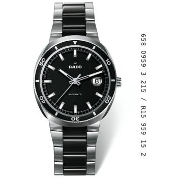 Часы Rado D-Star Automatic 658.0959.3.215