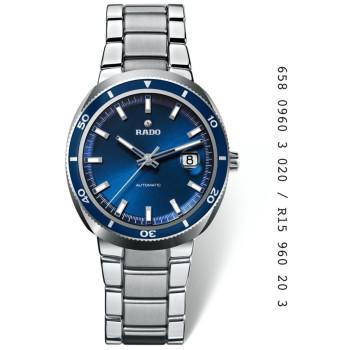 Часы Rado D-Star Automatic 658.0960.3.020