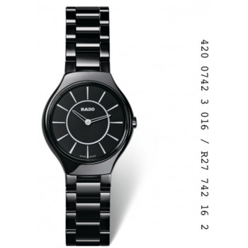 Часы Rado True Thinline 420.0742.3.016