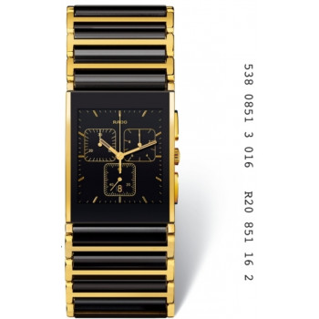Часы Rado Integral Chronograph 538.0851.3.016