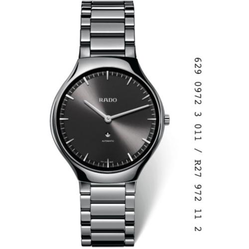 Часы Rado True Thinline 629.0972.3.011