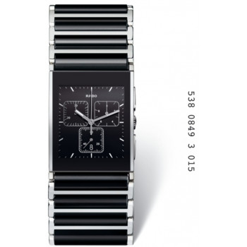 Мужские часы Rado Integral Chronograph 538.0849.3.015