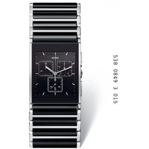 Часы Rado Integral Chronograph 538.0849.3.015