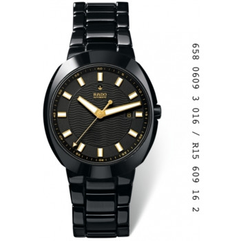 Часы Rado D-Star 658.0609.3.016