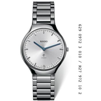 Часы Rado True Thinline 629.0972.3.010