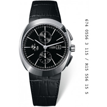 Мужские часы Rado D-Star 674.0556.3.115
