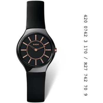 Часы Rado True Thinline 420.0742.3.170