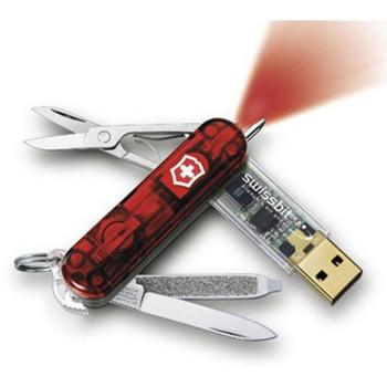 Нож Victorinox Vx06026.TM1