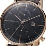 Часы Romanson TL4264FMRG BK