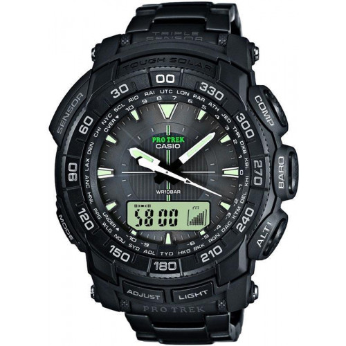 Часы Casio PRG-550BD-1ER