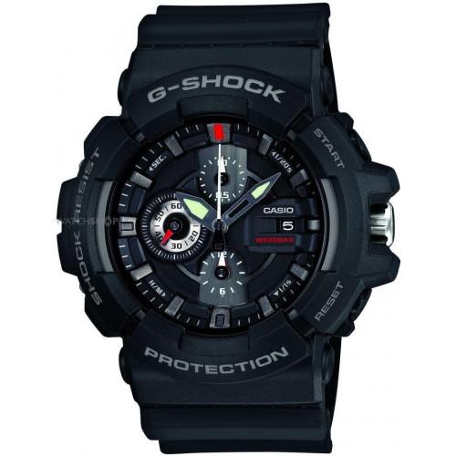 Часы Casio GAC-100-1AER