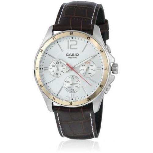 Часы Casio MTP-1374L-7AVDF
