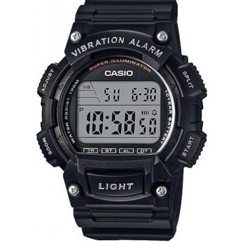 Часы Casio W-736H-1AVEF