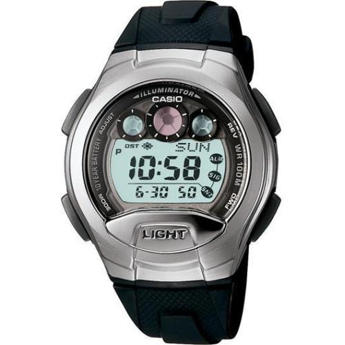 Часы Casio W-755-1AVEF