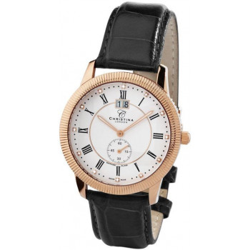 Часы Christina 507RWBL