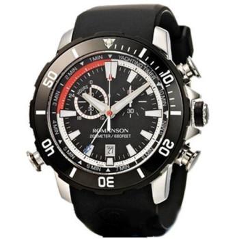 Часы Romanson AL0339HMD BK