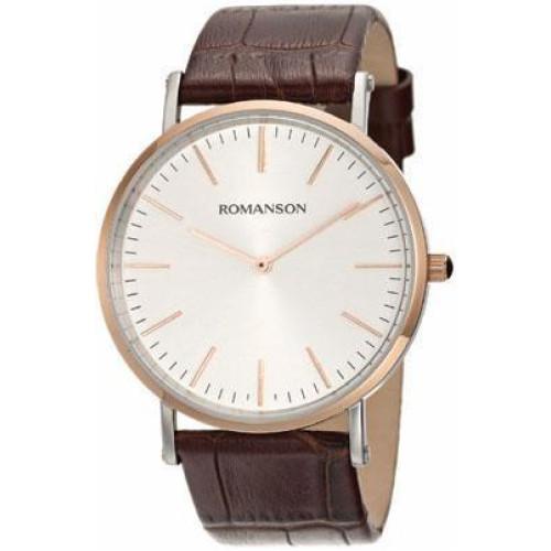 Часы Romanson TL0387MR2T WH