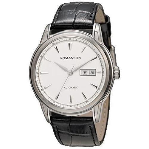 Часы Romanson TL3223RMWH WH