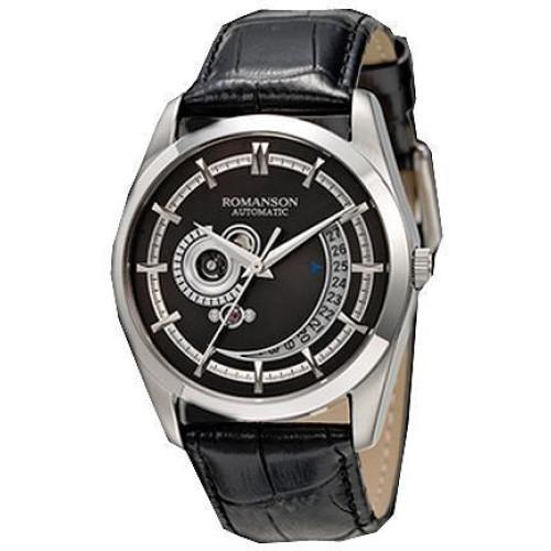 Часы Romanson TL3224RMWH BK