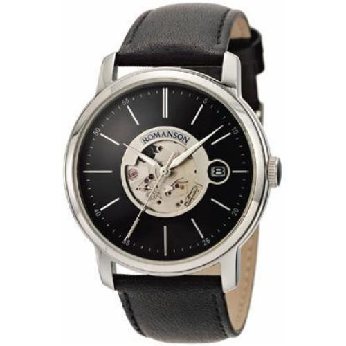 Часы Romanson TL8222RMWH BK
