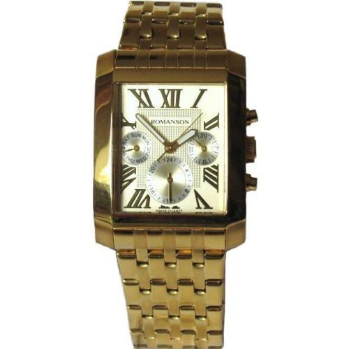 Часы Romanson TM0342BMGD GD