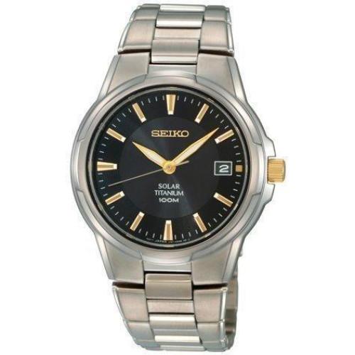 Часы Seiko SNE147P1