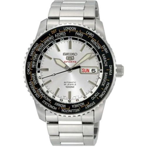 Часы Seiko SRP123K1
