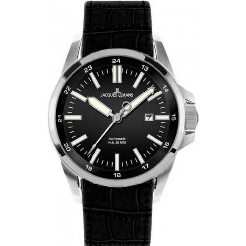 Часы Jacques Lemans 1-1516A